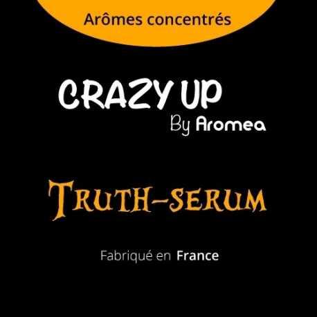 Truth Serum - AROMEA recette Crazy Up