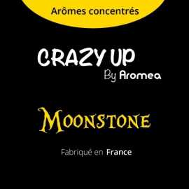 Moonstone - Crazy Up