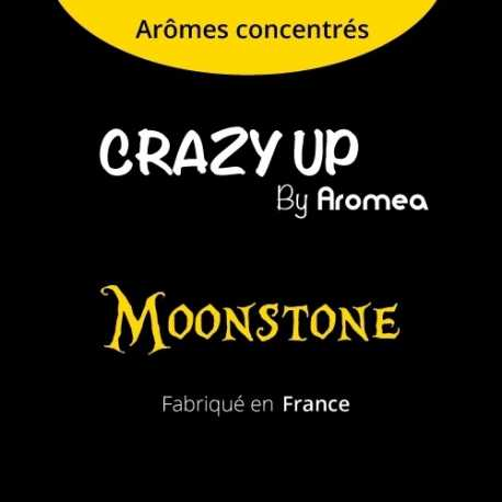 "Moonstone - AROMEA ""Crazy Up"""