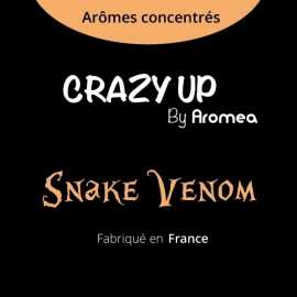 Snake Venom - Crazy Up