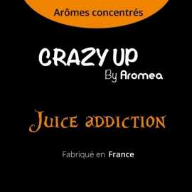 Juice Addiction - Crazy Up
