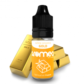 Tabac Gold - AROMEA