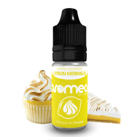 Citron Meringue - AROMEA