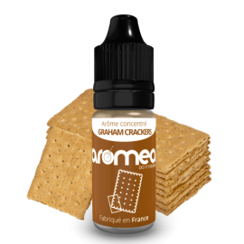 Graham Crackers - AROMEA