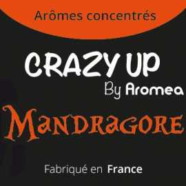 Mandragore - Crazy Up