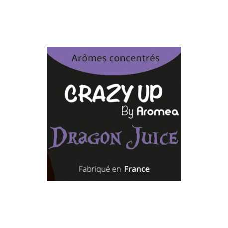 Dragon Juice - Crazy Up