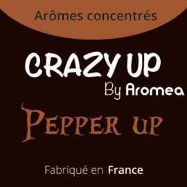 Pepper up - Crazy Up