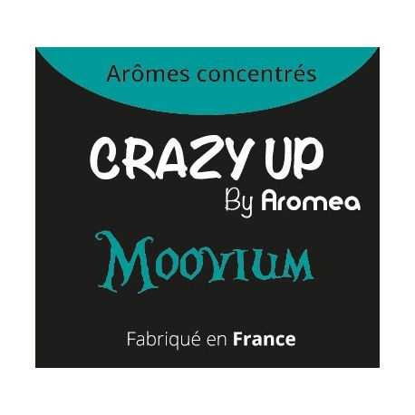 Moovium - Crazy Up