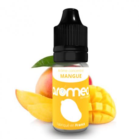 Mangue - AROMEA