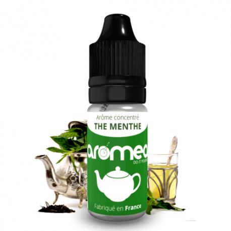 Thé à menthe - AROMEA