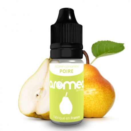 Poire - AROMEA