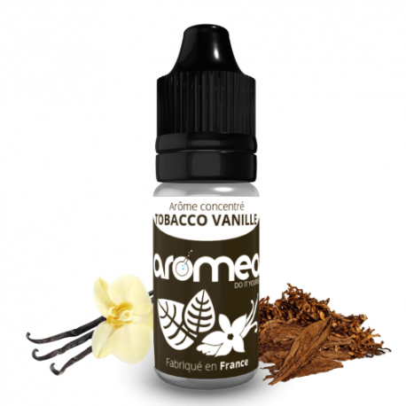 Tobacco vanillé - AROMEA