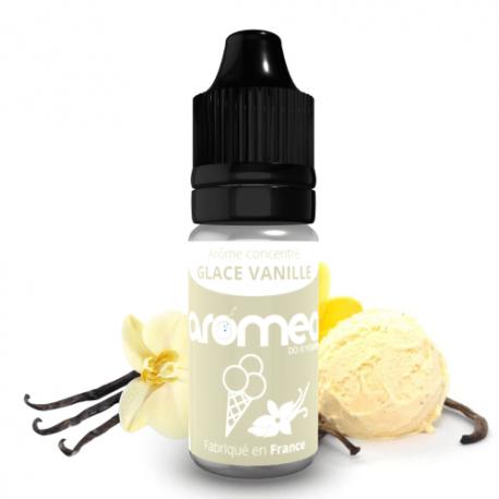 Glace à la vanille - AROMEA
