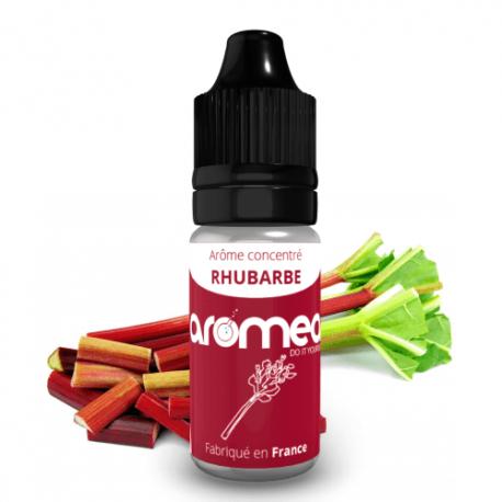 Rhubarbe - AROMEA